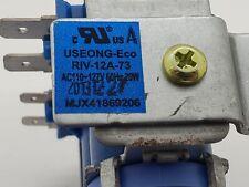 Kenmore, LG MJX41869206 Refrigerator Water Valve