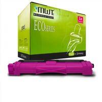 MWT Eco Cartucho Agenta Compatible para Brother MFC-9142-CDN HL-3152-CDW