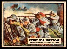 A&BC Civil War News 1965 (44mm Title) Fight for Survival No. 33