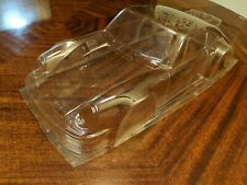 1/12 1989 Porsche 911 body CLEAR Tamiya mini M05 M06 M07