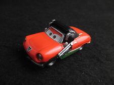 Disney Pixar Cars Giuseppe Motorosi Francesco Bernoulli Crew Chief 1/55 No Box