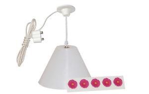 LED-Hängelampe Puppenhaus-Lampe Deckenlampe 3,5V Puppenhauslampe Kahlert 19534