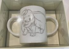 Disney - Dumbo Double Handled Mug