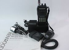 Kenwood  2 Meter FM Transceiver TH-22AT 5CX