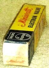 Used-in-box AWV Super Radiotron 1X2B vacuum tube radio TV valve, TESTED