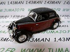 PL108 VOITURE 1/43 IXO IST déagostini POLOGNE : IFA F8 limousine
