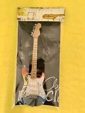 Eric Clapton - Exclusive Mini Guitars / 1:6 Scale