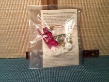 dollhouse miniatures 1:12 Chrysolite Zenith Hanging Lamp Kit