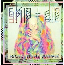 SkipandDie - Riots In The Jungle [CD]