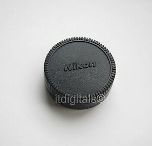 For Nikon Rear Lens Cap Cover D90 D80 D70s D70 D60 D700 Camera Lens