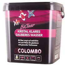 5000 ml Colombo Bi-Clear für Kristallklares Wasser, Koi-Teich klares Wasser