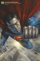Action Comics Superman | DC | Select Option | Bendis | #1012 - 1016, 1020
