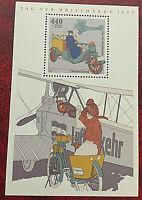 Bund BRD Michel Nr. Block 41 postfrisch** (1997) Tag der Briefmarke