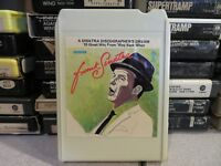 FRANK SINATRA Collector's Edition From the 40's Vol 4 (8-Track Tape)