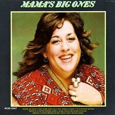 MAMA CASS : MAMA'S BIG ONES : VERY BEST OF  (CD) Sealed
