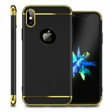 Stylish Back Case for iPhone 6 6S 7 8 Plus X XS MAX XR SE Shockproof Cover