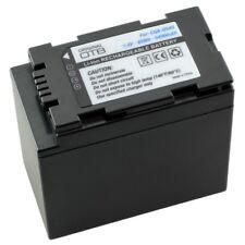 Akku kompatibel zu Panasonic CGA-D54S Li-Ion zB AG-DVC30 / AG-DVC60 2091038