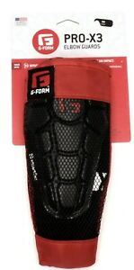 G-Form Pro-X3 Elbow Guards/Pads, Adult Size XS