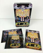 EVIL DEAD 2 LIMITED EDITION TIN DVD