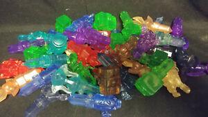 Skylanders Trap Team Traptanium Crystals You Pick