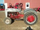 Ford Jubilee Tractor , Runs Good , But Kind of Ugly