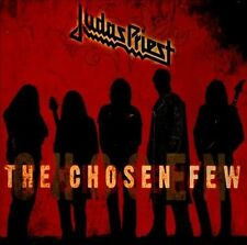 Judas Priest - The Chosen Few  (CD, Oct-2011, Columbia (USA)Brand New