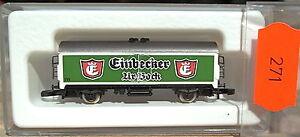 Ebube Ur-Bock, Kolls 87035 Märklin 8600 Z Gauge 1/220 271