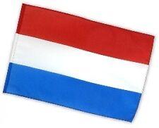 Fahne Flagge Niederlande 30x45 cm mit Schaft