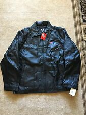NEW ENGLAND PATRIOTS LEATHER JACKET Never worn