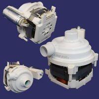 Bosch Dishwasher Circulation Pump Wash Motor 491434 00239144 266511 442548