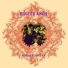 LP DULCES AÑOS SINGLES 1970-74 PEKENIKES POP ROCK ESPAÑA 70Ś KIDDIE POP VINYL