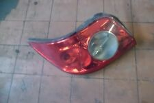 RENAULT MEGANE COUPE 1.9DCI 2005 PASSENGER SIDE N/S REAR LIGHT