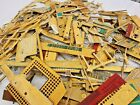 """*mix lot💲💲💲 1 pound **GOLD** PLATE """"TOP QUALITY   FOR SCRAP GOLD recovery"""