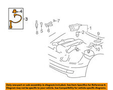 Lexus TOYOTA OEM GS300 Ignition Spark Plug-Wire OR Set-See Image 9091915568