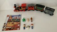 Lego Disney Toy Story 3 Western Train Chase 7597 With Instructions Retired