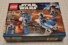 LEGO STAR WARS Mandalorian Battle Pack Minifigs Set 7914 New Sealed **