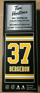 2021 TIM HORTONS LIMITED EDITION NHL COLLECTIBLE STICK LOCKER - NEW