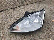 Ford Focus Mk1 1998-04 Passenger Side Left Headlight 2M5113W030-AD
