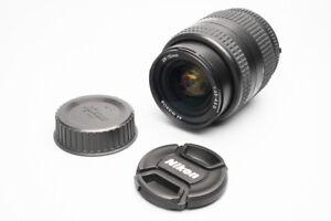 Nikon AF Nikkor 28-70mm f3.5-4.5 D Auto Focus Lens, For Nikon F Mount #