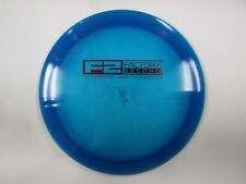 INNOVA CHAMPION MYSTERE f2 Blue w/ Red Stamp 168g -New (MYSB)
