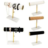 Luxus Armband Armreif Halskette Uhr Rack Stehen Schmuck Veranstalter