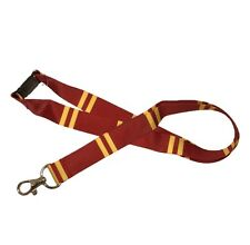FreshTech® 20mm Harry Potter Gryffindor Print Lanyard with Safety Break away
