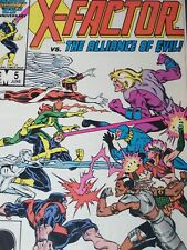 X-Factor #5 (1986, Marvel) Issues 1 - 5 7 - 23 24 - 60 - 100 - 133 Annual 1 - 9