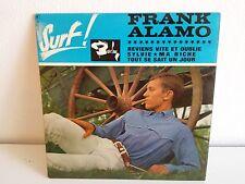FRANK ALAMO Reviens vite et oublie 70579