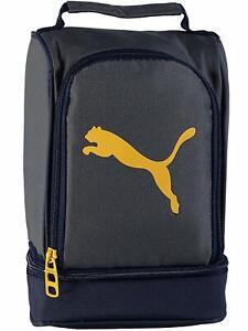 Puma Big Evercat Stacker 2.0 Lunchbox Bag Tote Sport Bag Insulated School New