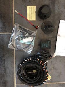 Genuine Ssangyong Korando (c200) 11-13 Towbar Electrics 29320507RC