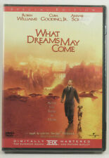 New listing What Dreams May Come (Dvd, 2003)