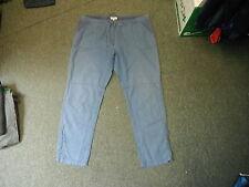 "Papaya Week End Jeans Size 18 Leg 29"" Faded Blue Ladies Jeans"