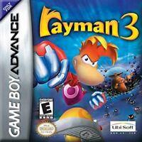 Rayman 3 - Nintendo Game Boy Advance
