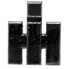 IHC_CASE IH_DLD_DED_DGD_Emblem_Schild_Schriftzug________________________________